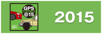 GUNMAPARTS SHOW 2015